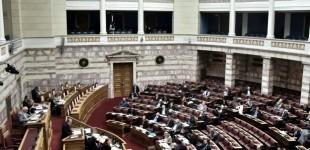 Στη Βουλή το νέο νομοσχέδιο για τους ΟΤΑ και τη δημόσια διοίκηση