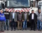 Εκσυγχρονίζεται ο στόλος καθαριότητας του Δήμου Μοσχάτου – Ταύρου