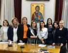 Το Ε.Β.Ε.Π. στηρίζει με δράσεις τη «Γυναικεία Επιχειρηματικότητα»