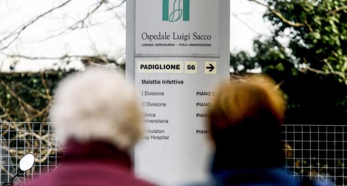 «Μαχητής» ετών 100 στην Ιταλία: Ιάθηκε από τον κορωνοϊό και πήρε εξιτήριο από το νοσοκομείο