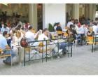 Ελευθέριος Βρουβάκης – Πνευμονολόγος: «Πρέπει να κλείσουν οι καφετέριες! Δεν είμαστε διακοπές»