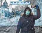 Μετανάστες στον Έβρο: «Μας έβγαλαν από τη φυλακή και μας έστειλαν στα σύνορα»