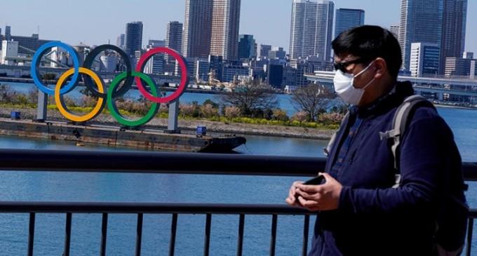 Ολυμπιακοί Αγώνες: Αναβολή λόγω κορωνοϊού από ένα έως δύο χρόνια
