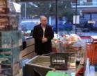 Σάλος στο Twitter με τα γεμάτα καρότσια του Παπαδημούλη σε σούπερ μάρκετ