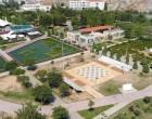 Κλείνουν τελικά τα δημοτικά πάρκα σε Κερατσίνι και Δραπετσώνα