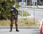 Καταρρέει το σύστημα υγείας στην ανατολική Γαλλία λόγω κορωνοϊού – Ανέλαβε δράση ο στρατός