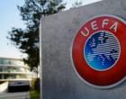 """Η UEFA βάζει άμεσα """"λουκέτο"""" σε Champions League και Europa League!"""