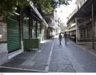 Απαγόρευση κυκλοφορίας: Το σχέδιο για lockdown στην Ελλάδα