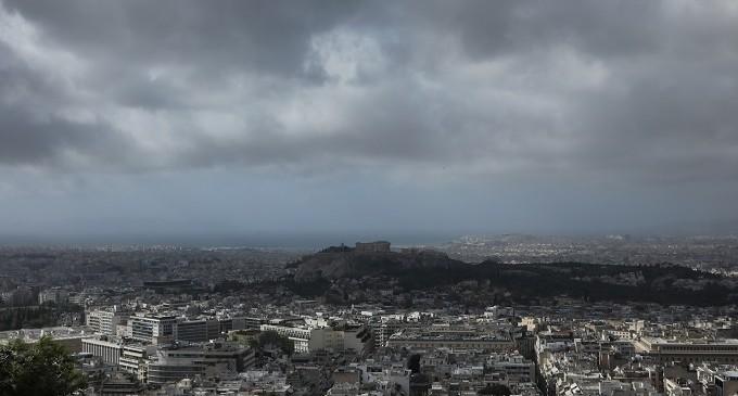 Ο κορωνοϊός «καθάρισε» την ατμόσφαιρα της Αθήνας – Σημαντική μείωση των ρύπων