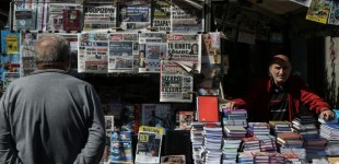 ΕΡΕΥΝΑ ΤΟΥ ΕΥΡΩΠΑΪΚΟΥ ΠΑΝΕΠΙΣΤΗΜΙΑΚΟΥ ΙΝΣΤΙΤΟΥΤΟΥ: Ο ρόλος των τοπικών και περιφερειακών ΜΜΕ -Η Ελλάδα στην τελευταία θέση – κατηγορία