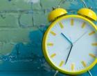 Αλλαγή ώρας: Τα ξημερώματα της Κυριακής γυρίζουμε τους δείκτες μία ώρα μπροστά