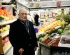 Απεβίωσε ο Ανδρέας Κρητικός, ιδρυτής της αλυσίδας super market ΚΡΗΤΙΚΟΣ