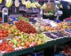 Σε κοινωνικές δομές της Περιφέρειας Αττικής τα αδιάθετα των Λαϊκών Αγορών