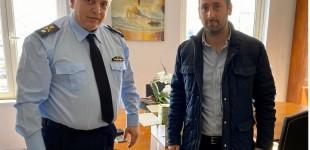 Γιάννης Μελάς: Στηρίζουμε με πράξεις τους ανθρώπους που είναι στην πρώτη γραμμή