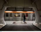 Μετρό Ακρόπολης: «Ντου» κουκουλοφόρων και φθορές σε αγάλματα!