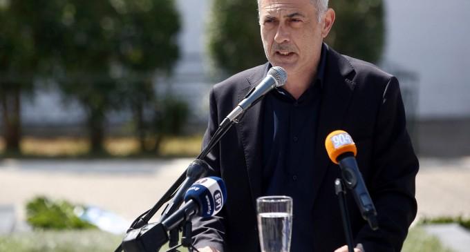 Γ. Μώραλης: «Χρόνια πολλά Ελλάδα! Θα τα καταφέρουμε!»