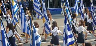 Δεν θα πραγματοποιηθεί η μαθητική παρέλαση της 27ης Οκτωβρίου στη Θεσσαλονίκη λόγω εθνικού πένθους