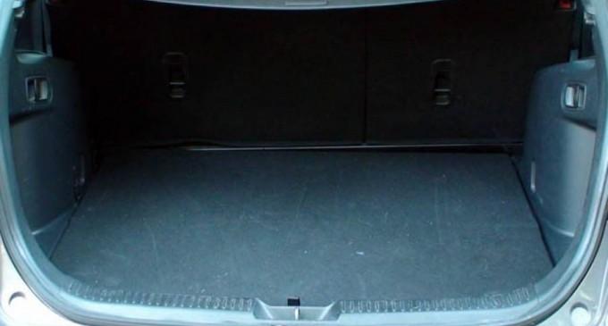Χανιά-απαγόρευση κυκλοφορίας: Μητέρα έβαλε 6χρονο παιδί στο πορτ μπαγκάζ