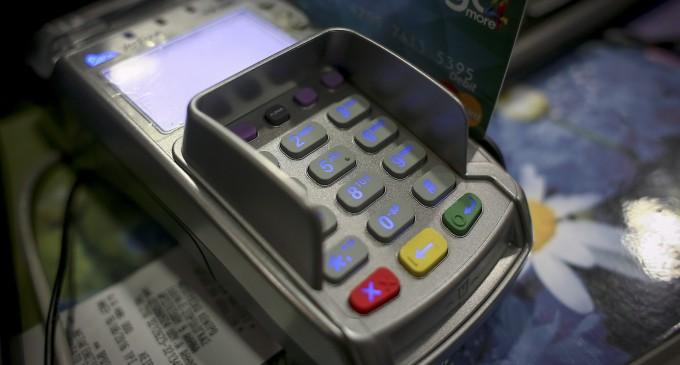Αυξήθηκε το όριο των ανέπαφων συναλλαγών με κάρτες – Δείτε τις αλλαγές