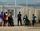 Μεγάλες ανησυχίες από κρούσματα κορωνοϊού στον προσφυγικό καταυλισμό της Ριτσώνας – Τι μέτρα λαμβάνονται