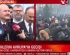 Απίστευτο επεισόδιο: Ο Σοϊλού κατηγόρησε δημοσιογράφο ως… πράκτορα της Ελλάδας!