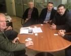 Σταύρος Τσίρμπας: Στόχος μας η εφαρμογή τεχνολογιών υδρογόνου στον Δήμο Αγίων Αναργύρων-Καματερού για προστασία του περιβάλλοντος