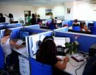 Περίπου 5.000 κλήσεις δέχθηκε το Τηλεφωνικό Κέντρο Βοήθειας και Πληροφόρησης για τον Κορωνοϊό