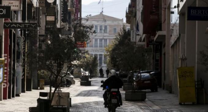 Κορονοϊός: Μοντέλο Μαδρίτης για να αποφευχθεί το lockdown – Παρεμβάσεις σε γειτονιές