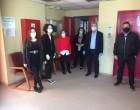 Ο Δήμος Μοσχάτου-Ταύρου προσφέρει τρόφιμα σε εκατοντάδες συμπολίτες που έχουν ανάγκη