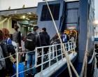 Πλακιωτάκης: Μπαίνει «φρένο» στις μετακινήσεις των μόνιμων κατοίκων μεταξύ των νησιών