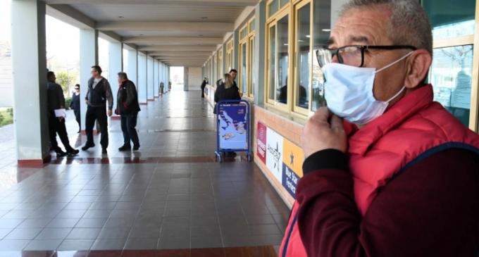 Στους 57 οι νεκροί από κορωνοϊό: Κατέληξε 52χρονος στο Αττικόν – Τέσσερις θάνατοι σε 24 ώρες