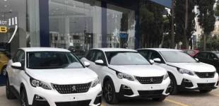 Δωρεά τριών οχημάτων στην Ελληνική Αστυνομία