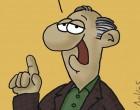 Aπίστευτο σκίτσο του Αρκά για όσους πιστεύουν σε «θεωρίες συνωμοσίας» για τον κορωνοϊό
