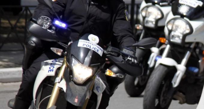 Αστυνομικοί της Ομάδας ΔΙ.ΑΣ έσωσαν παιδί από πνιγμό