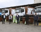 Συλλογή οργανικών αποβλήτων στον Δήμο Πειραιά
