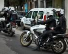 Απαγόρευση κυκλοφορίας: 57 παραβάσεις σε όλη την Ελλάδα την Τετάρτη