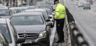 Απαγόρευση κυκλοφορίας: Η καταχρηστική χρήση των μετακινήσεων από ορισμένους οδηγεί σε νέα αυστηροποίηση του πλαισίου της κυκλοφορίας