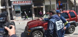 Κλείνουν όλες οι λαϊκές αγορές στην Θεσσαλία – Οι αποφάσεις που ελήφθησαν σε σύσκεψη υπό Τσιόδρα και Χαρδαλιά