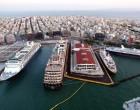 Ν. Μπελαβίλας: Ανοικτή Επιστολή προς τον Πρόεδρο της COSCO για όσα συμβαίνουν στη βορειοδυτική ακτή της Πειραϊκής