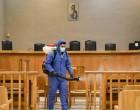 Τσιάρας: Σχέδιο να ανοίξουν τα δικαστήρια αρχές Ιουνίου – Πρώτα τα υποθηκοφυλακεία στις 27 Απριλίου