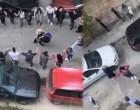 Σε γειτονιά έστησαν κανονικό γλέντι… (βίντεο)