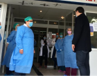 Κορωνοϊός: Τρεις ακόμα νεκροί – 76 συνολικά τα θύματα