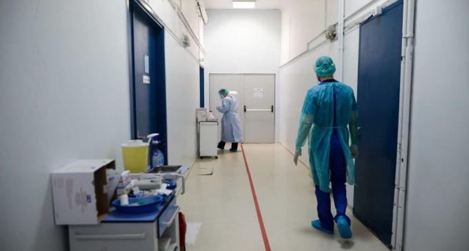 Κορωνοϊός: Μετά το εξιτήριο από τις ΜΕΘ οι ασθενείς αντιμετωπίζουν σοβαρά μακροχρόνια προβλήματα