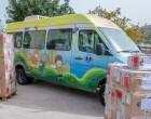 Στήριξη των Παιδικών Χωριών SOS και του Χατζηκυριάκειου Ιδρύματος Παιδικής Προστασίας από τη Sarkk ΑΒΕΕ εν μέσω πανδημίας κορωνοϊου