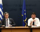 Κορωνοϊός: «Καρφιά» Τσιόδρα-Χαρδαλιά για τα κρούσματα σε κλινικές: Θα αναζητηθούν ευθύνες