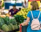 Τρόφιμα: Κίνδυνος για εισαγόμενες αυξήσεις στα ράφια