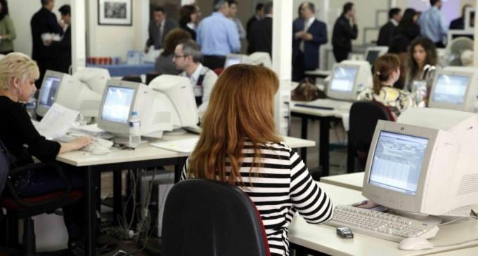 Κίνδυνος για 250.000 θέσεις εργασίας του επόμενους μήνες – Τι δείχνει έρευνα της ΓΣΕΒΕΕ