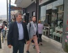 Ανάρτηση Δημάρχου στο facebook για τα καταστήματα στο Αιγάλεω