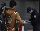 Ο απολογισμός της απαγόρευσης κυκλοφορίας: 62.341 άσκοπες μετακινήσεις – 545 συλλήψεις για ανοιχτά καταστήματα