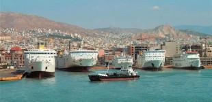 Συνάντηση ΣΕΕΝ-Πλακιωτάκη: Ικανοποίηση για την επανεκκίνηση της ακτοπλοΐας